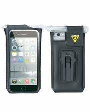 00 Topeak Drybag Custodia Impermeabile Porta iPhone 6 Attacco Manubrio Bici, Bla