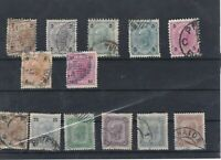 Austria Early Stamps Ref: R5710