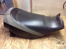 Skidoo Ski Doo Brp Rev Mx Z Gsx Seat Black Silver 5110904D