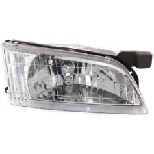 New Headlight (Right) for Nissan Altima NI2503123 1998 to 1999