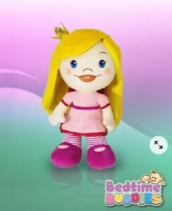 Bedtime Buddies Plush Toy That Tells Bedtimes Stories! Kids Love Bedtime Buddies
