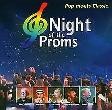 Night of the Proms 2004 | CD | Zustand sehr gut
