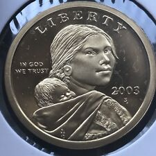 Estados unidos 2003 s llegado dólares proof pp san francisco placa pulida
