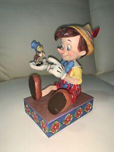 75th Anniversary Pinocchio Disney Showcase Collection
