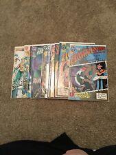 DC Comic Book Bundle/Lot 11 Total