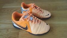 Nike Junior Football Trainers - UK 11  ( 525159 800 )CTR360 Libretto III TF. VGC