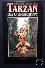 Tarzan der Unbesiegbare  Kranichborn     B-5