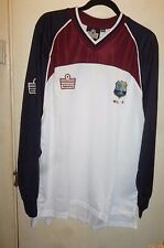 Team Training Top Long Sleeve Admiral  WEST INDIES Cricket (2XL)  (XXL)  New