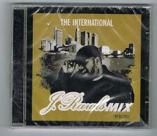 THE INTERNATIONAL - J. RAWLS MIX BY DJ COGIT - 28 TRACKS - 2008 - NEUF NEW NEU