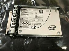 """Dell EMC 480GB SATA 2.5"""" 6G Solid State Drive SSD 6JGT5 - Pull from Demo Server"""