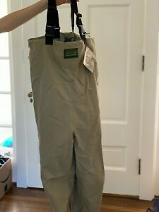 NEW Orvis Womens Endura Bootfoot Wader Size S w/ Box, Tags, Receipt BRAND NEW
