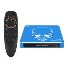 GT King PRO Dolby DTS TV BOX Hi-Fi Losless Sound 4K UltraHD TV BOX with Dolby