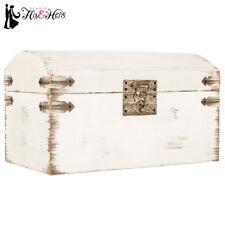 Elegant Shabby Chic Antique White Wedding Card Gift Box Vintage Wishing Well