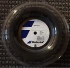Babolat RPM Blast 17G 1.25mm 660ft 200m Reel Black Tennis String