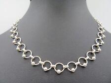 Designer 835 Silber Kette (A106)