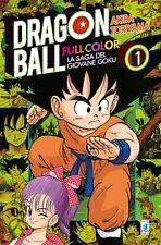 DRAGON BALL FULL COLOR EDITION 1 + OMAGGIO - EDIZIONI STAR COMICS -10%