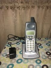 *Replacement* Genuine At&T (E5634B) 5.8 Ghz Digital Handset Base & Power Supply