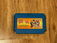 Magical Taluluto Taruruto Kun Fantastic World JAPAN Ver Famicom FC Nintendo NES