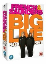 French And Saunders - Big Live Box Set [Live/Still Alive] [DVD] - DVD  KYVG The