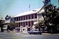 35mm Colour Slide- NSW Parliament House,  Sydney 1970's