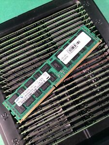 SAMSUNG M393B1K70CH0-YH9 8GB PC3-10600 DDR3-1333MHz RDIMM Server Memory