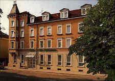 7300 ESSLINGEN color Postkarte Ansichtskarte ungelaufen Hotel Am Schelztor