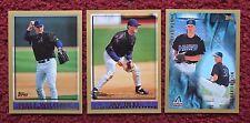 1998 Topps Arizona Diamondbacks Baseball Team Set (19 Cards) ~ Matt Williams +