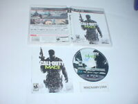 CALL OF DUTY: MODERN WARFARE 3 game complete (ymk) - Sony Playstation 3 PS3