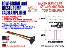 Tach Tachometer Adapter For Gm Stanadyne Isuzu Mercedes Diesel Pumps