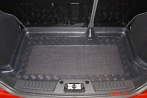 Oppl 80008719 Ford Fiesta MK7 (Typ JA8) HB/5 2008- Kofferraumwanne Classic (mit