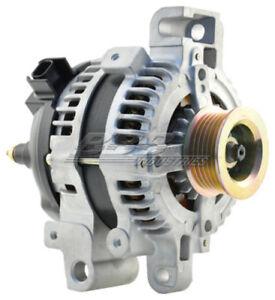 Remanufactured Alternator  BBB Industries  11046