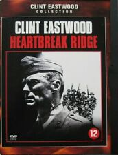 HEARTBREAK RIDGE - DVD (CLINT EASTWOOD COLLECTION)