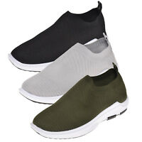 Loyalty & Faith Designer Mens Trainers Ankle Cuff Light Weight Shoes