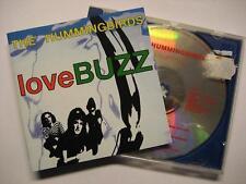 """Hummingbirds """"lovebuzz"""" - CD"""