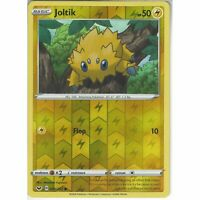 070/202 Joltik | Common Reverse Holo Card Pokemon TCG Sword & Shield (Base Set)