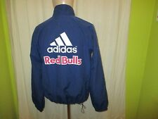 RB Leipzig Adidas U13 Junioren Spieler Trainingsanzug Jacke 10/11 + Nr.17 Gr.S-M