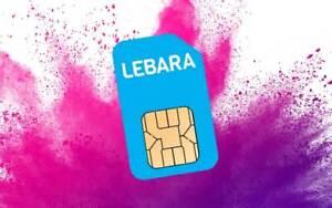 VIP EASYGOLD NUMBER ON LEBARA  07435 261 261