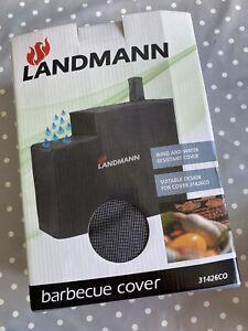 Landmann Smoker BBQ Cover - Brand New In Box