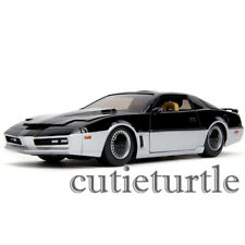 Jada Hollywood Rides Pontiac Firebird Knight Rider Scanner Light 1:24 KARR 31115