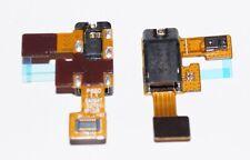 Original LG P880 Optimus 4X HD 3,5 MM Audio Headphone Jack + Light Sensor Flex