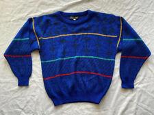 Playboy Men's Vintage Ski Sweater Size M