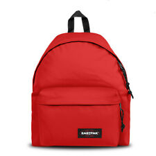EASTPAK Padded Pak'r Mens & Womens Backpacks Rucksack - RED