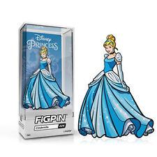 Figpin Disney Princess Cinderella Collectible Pin #224 NEW
