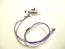 YAMAHA KX-400U CASS PARTS - switch - reverse mode