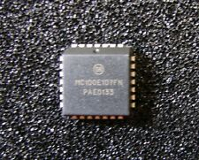 MC100E107FN 5V ECL Quint 2-Input XOR/XNOR Gate, PLCC-28, Qty.5
