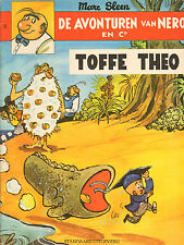 NERO 15 - TOFFE THEO (1980) - Marc Sleen