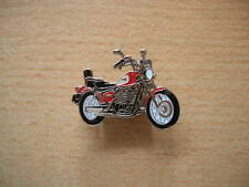Pin SPILLA YAMAHA VIRAGO ROSSO RED MOTO ART. 0401 Motorbike MOTO MOTORE