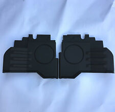 LAND ROVER DEFENDER STATION WAGON PUMA REAR SPEAKER PODS -NO CUT OUT NEW GENUINE