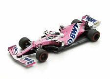 Coches de Fórmula 1 de automodelismo y aeromodelismo, Mercedes, Escala 1:43