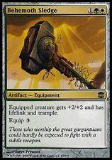 Behemoth Sledge LP Alara Reborn  MTG Magic Cards Gold  Uncommon
